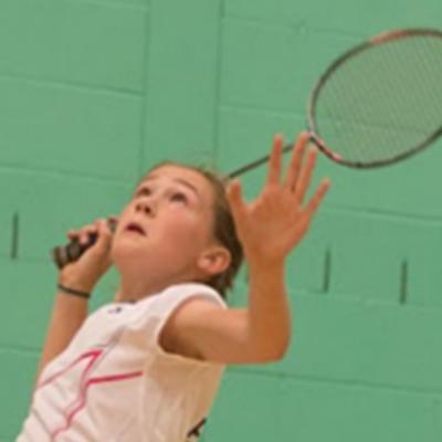 Age Group Selector | Badminton England