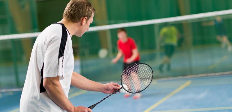 Main Banner | Badminton England
