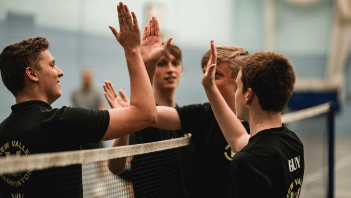 coaching-pathway | Badminton England