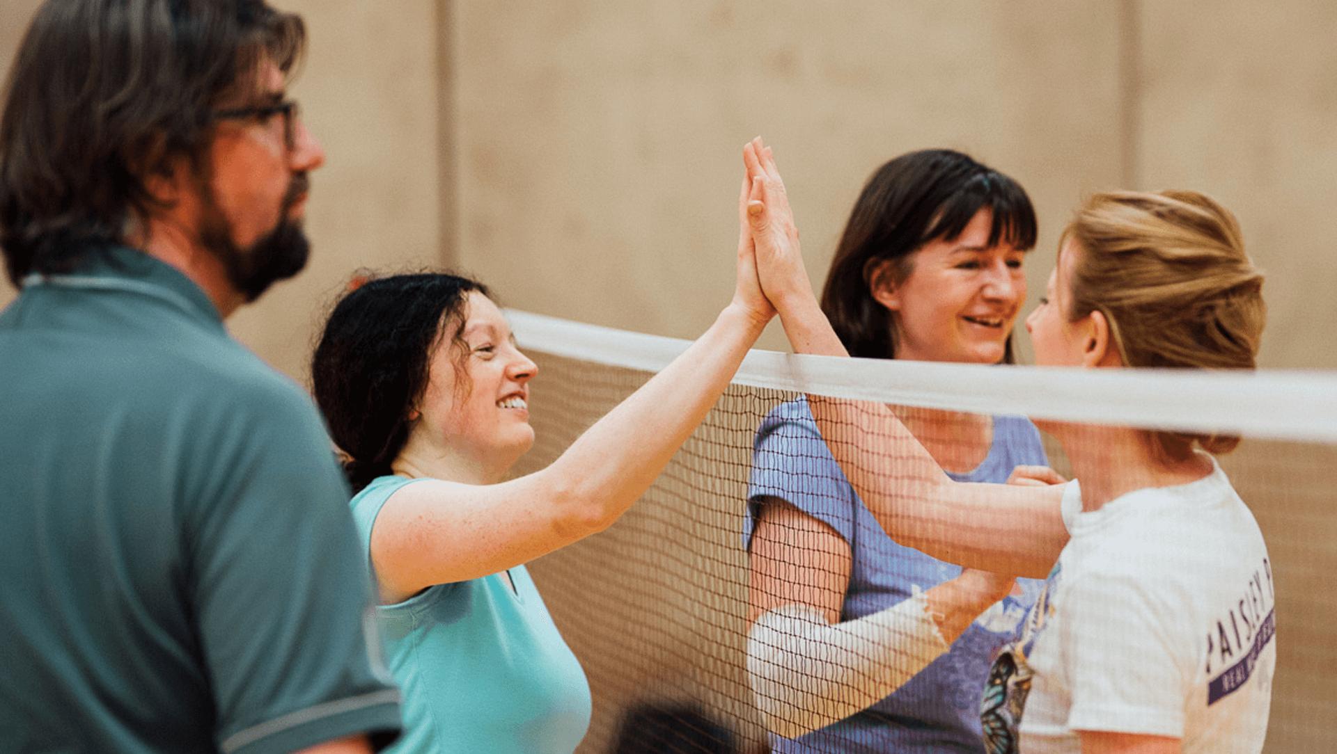 no-strings-badminton | Badminton England