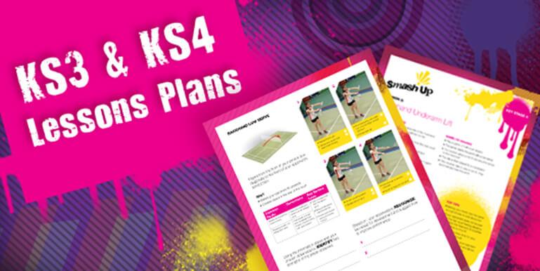 Smashup KS3 KS4 Lesson Plans