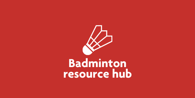 Tile Badminton resource hub