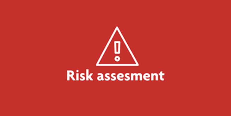 Tile Risk Assessment