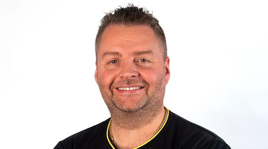 Anthony Clark Freelance Coach