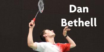 Player Profile Dan Bethell