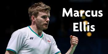 Player Profile Marcus Ellis
