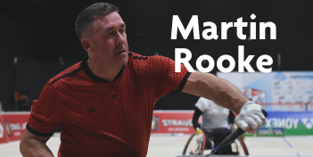 Player Profile Martin Rooke