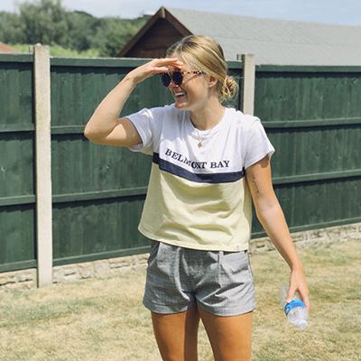 Jessica Pugh | Badminton England