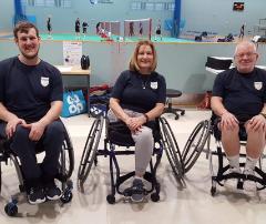 Disability Badminton | Badminton England