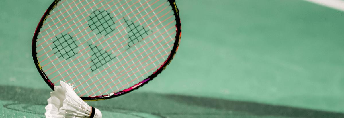 Banner | Badminton England