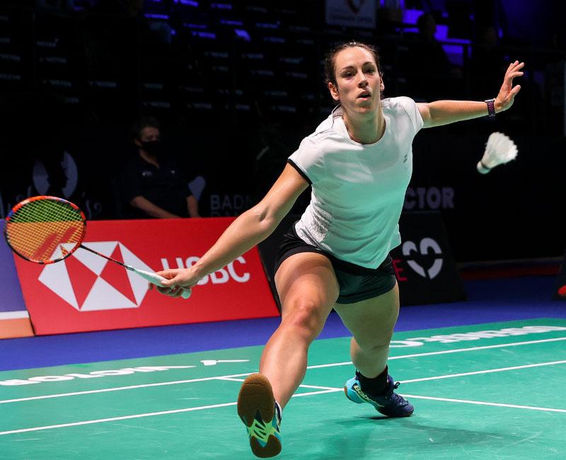 Chloe Birch | Badminton England