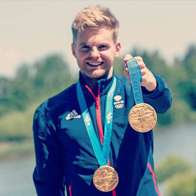 Marcus Ellis | Badminton England
