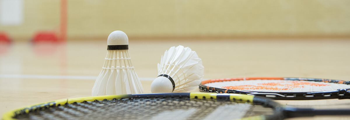 Badminton England welcomes yesterdays announcement by the Government setting out a roadmap for the return of badminton