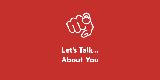 Lets Talk About You 2