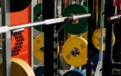 NBC Gym Gallery 1