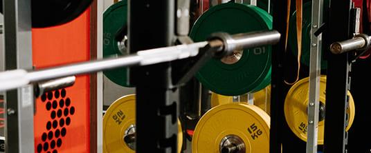 NBC Gym