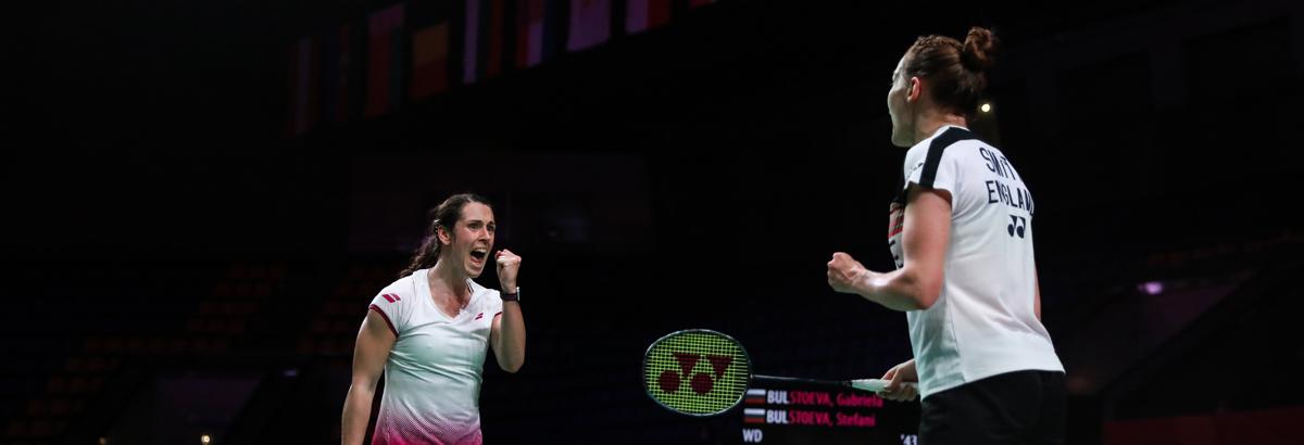 Chloe and Lauren win silver Euros 2021 1200x410 1