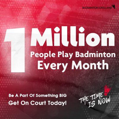 1 million people play