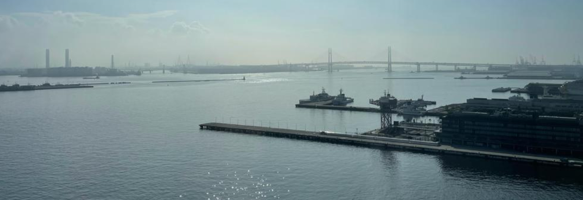 Tokyo Bay 1200