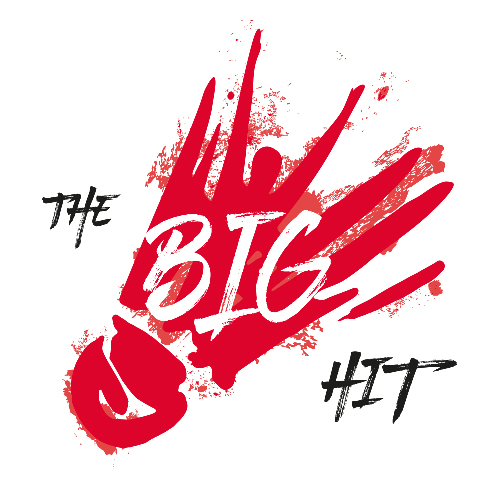 the big hit logo