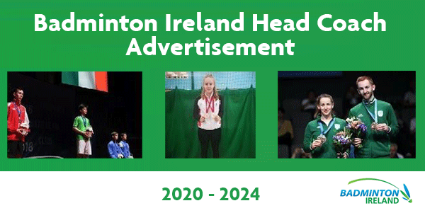 head coach jon ireland badminton 600x 301