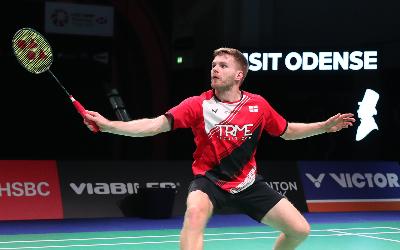Denmark Open round-up