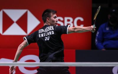 Czech Open brings mixed fortunes